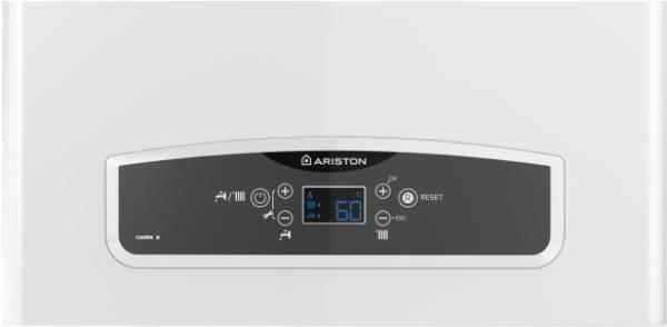 Панель управления Ariston CARES X 24 FF фото