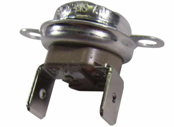 Датчик предназначен для контроля тяги в газовых котлах Електролюкс