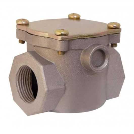 Фильтр для газа