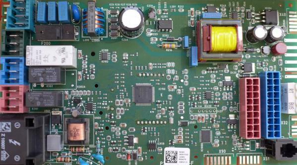 Электронная плата для настенных моделей Protherm MOV Гепард