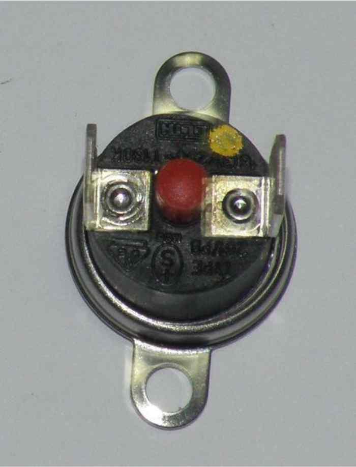 Аварийный термостат котла Protherm