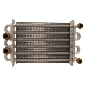 Битермический теплообменник 11/18 кВт (АА10070030) Electrolux