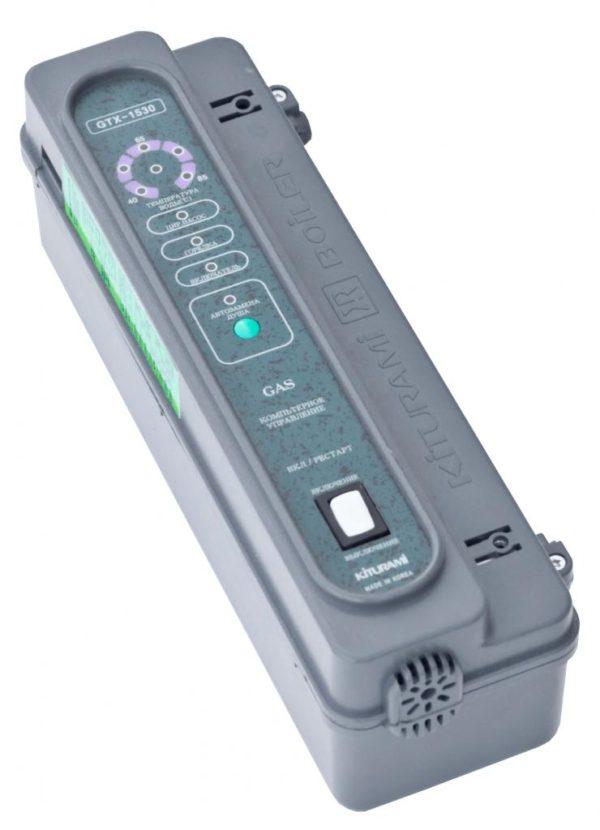 Блок управления GTX-1530 для модели WORLD 2000 20-30
