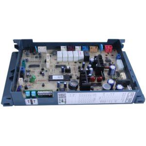 Блок управления GTX-7050 для модели WORLD 5000 13-30