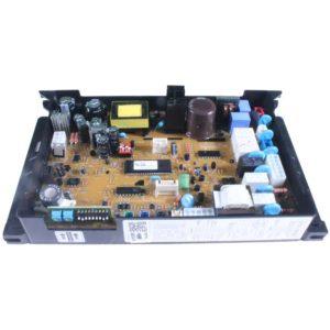 Блок управления GTX-8050 для модели TWIN ALPHA 13-30