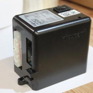 Блок управления NCTX-30 (Turbo Hi Fin-13/17/21)