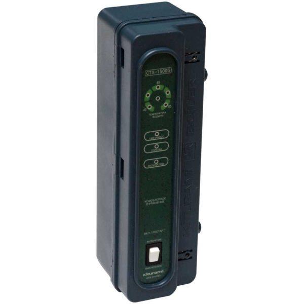 Блок управления СTX-1500G для модели Turbo 21-30