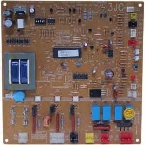 Блок управления тип 3 JC-TOTAL