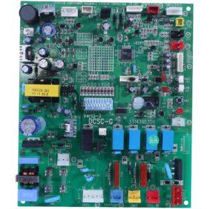 Блок управления тип DCSC-G