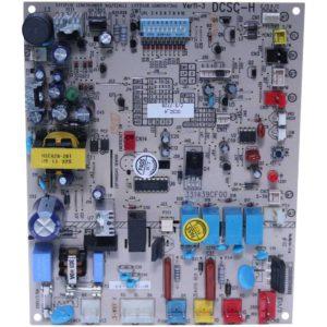 Блок управления тип DCSC-H