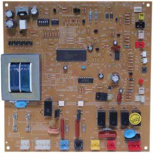 Блок управления тип Р-MSC