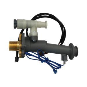 Датчик потока входная трубка для модели TWIN ALPHA NEW