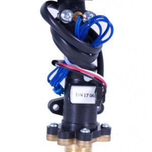 Датчик потока входная трубка для модели WORLD 5000/TWIN ALPHA 13-30