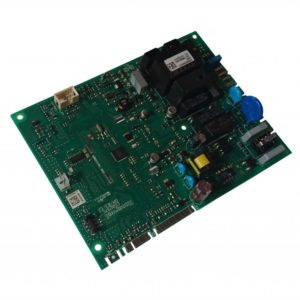 Электронная плата Honeywell ECO5/MAIN5 (721824700) Baxi