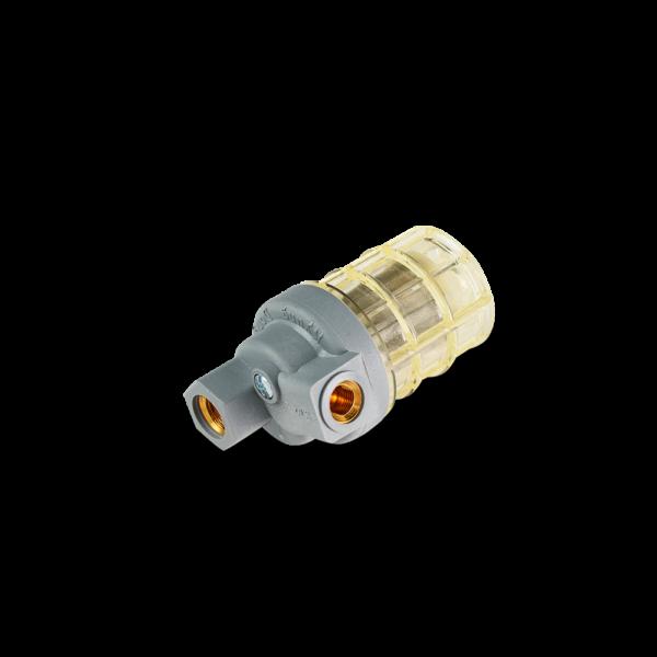 Фильтр топливный LST 13-40K (PH0801006B)