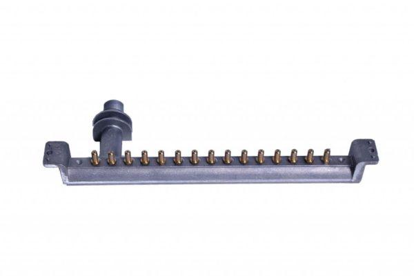Форсунки комплект LPG для модели WORLD 5000/TWIN ALPHA 30