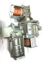 Газовый клапан 166/206/256 6 серия SMF