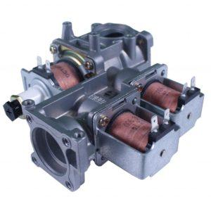 Газовый клапан 256-366 RB-366 SKE 6 серия SMF