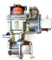 Газовый клапан 256/366 GMF/EMF