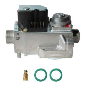 Газовый клапан KIT VALV.GAS (36800620) (39826240)