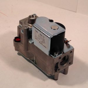Газовый клапан регулятор KSV-15 для модели WORLD PLUS 13-30
