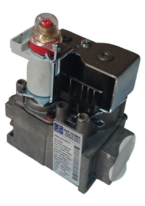 Газовый клапан SIT 845 SIGMA (5653610) Baxi