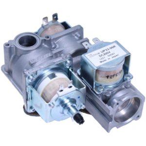 Газовый клапан тип UP 33-06