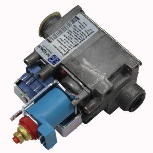 Газовый клапан U072_WBN6000_GAZ 2500F (87186439430)