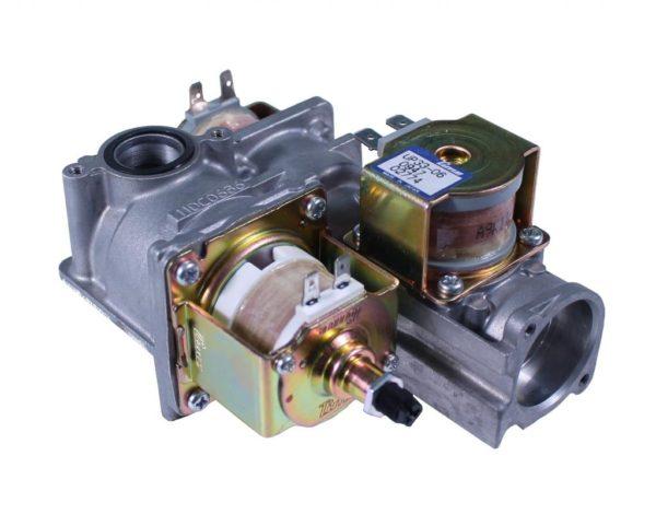 Газовый клапан UP33-06 для модели WORLD 5000 13-30