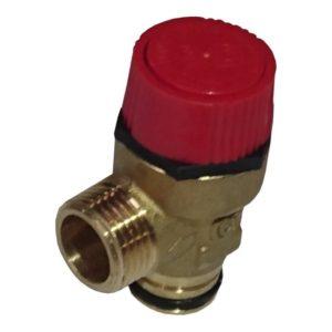Гидравлический предохранительный клапан 3 бар (710071200) Baxi