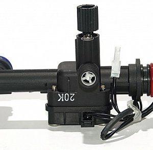 Гидроузел датчика протока с краном подпитки Ace 30-40/Coaxial 30K (BH1410018A-C)
