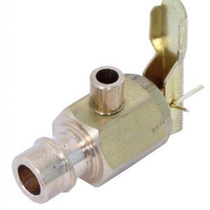 Клапан автоматический предохранительный 3 бара Ace13-40K/Coaxial13-30K/Atmo 13-24A (BH0905005A)