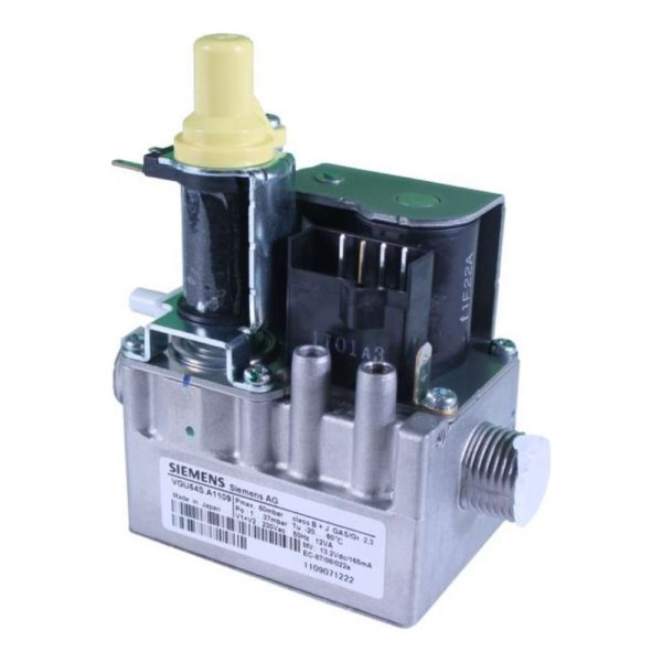 Клапан газовый VGU54S.A1109 Siemens DIVA/Domina N (39812190) (36800400)