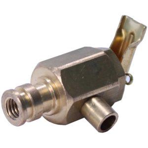 Клапан предохранительный 3 BAR