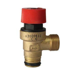 Клапан предохранительный Security valve (39404720) (398064220)