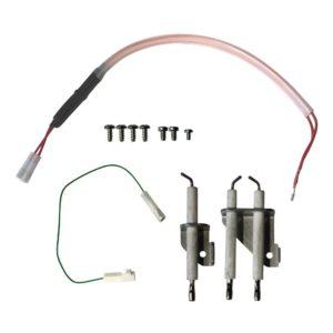 Комплект электродов розжига с кабелями U02X-24K/U042-24K/ZSA/ZWA/ZWE (87199051490)