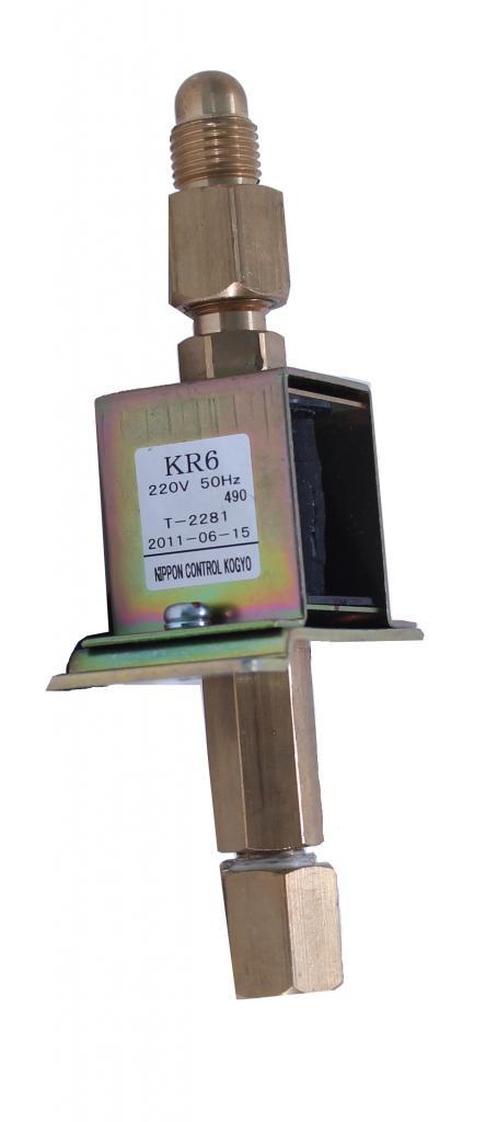 Насос топливный KR6 для модели TURBO 13-17