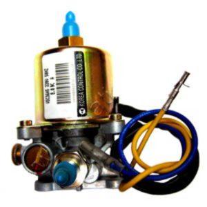 Насос топливный плунжерный LST 13-17K (PH0601132A)