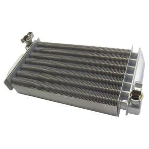 Основной теплообменник с клипсами LUNA-3 COMFORT AIR 310Fi (620870) Baxi