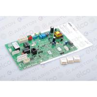 Плата основная электронная 60001580 BS II на картье/ MATIS