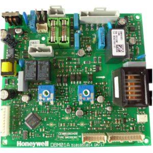 Плата управления DBM01 V8 с корпусом DOMIproject) (39841333)