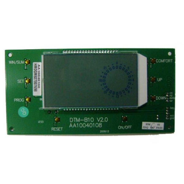 Плата управления дисплея BASIC (АА10040069) Electrolux