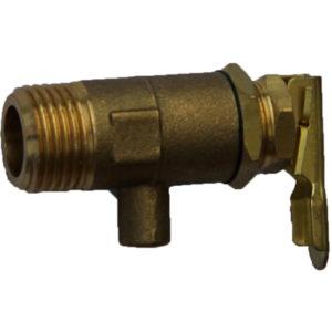 Предохранительный клапан для модели WORLD 2000/3000/5000 13-30