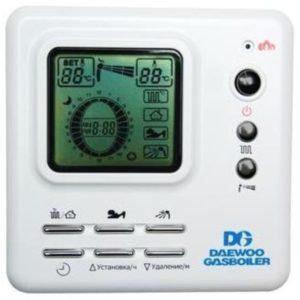 Пульт управления выносной тип DBR-L21