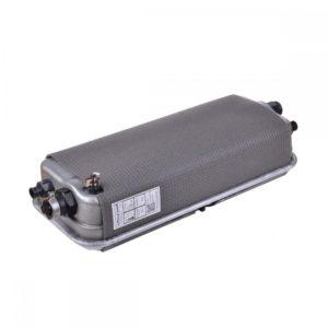 Расширительный бак со встроенным теплообменником ГВС для модели TWIN ALPHA 13-20