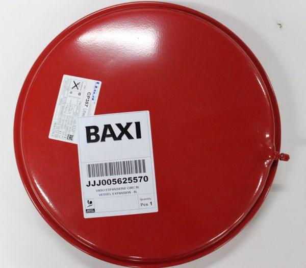 Расширительный бак (заменен на 5625570) (5625560) Baxi