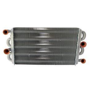 Теплообменник битермический DOMIproject F32D/Domina F24-32N (39842570) (37405890)