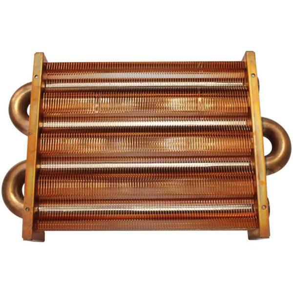Теплообменник для моделей : 110-160 MCF