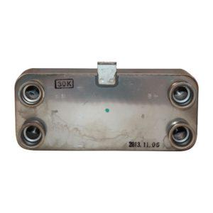 Теплообменник ГВС для модели TURBO CONDENSING-30
