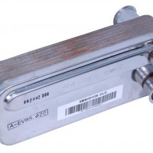 Теплообменник ГВС для NCN (PAS30KHE_005)